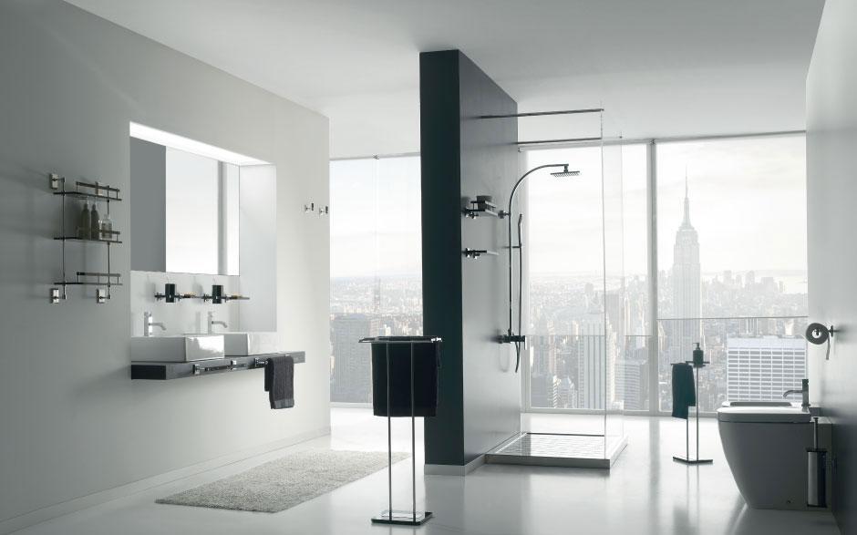 Accessori Bagno Tl Bath : Accessori adesivi in plexiglass per il bagno tl bath
