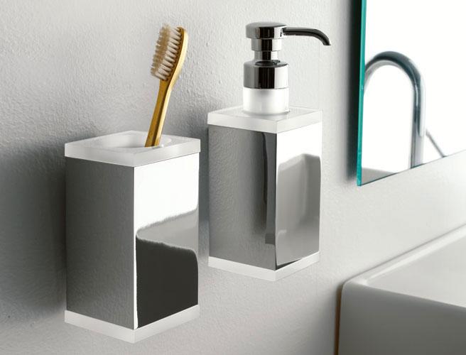 Accessori Bagno Tl Bath : Accessori bagno cromati tl bath