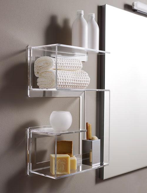 Accessori Bagno Senza Fori.Accessori In Plexiglass Per Il Bagno Tl Bath