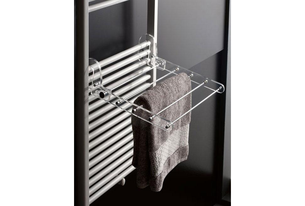 Accessori Bagno Tl Bath : Portasalviette per il bagno tl bath